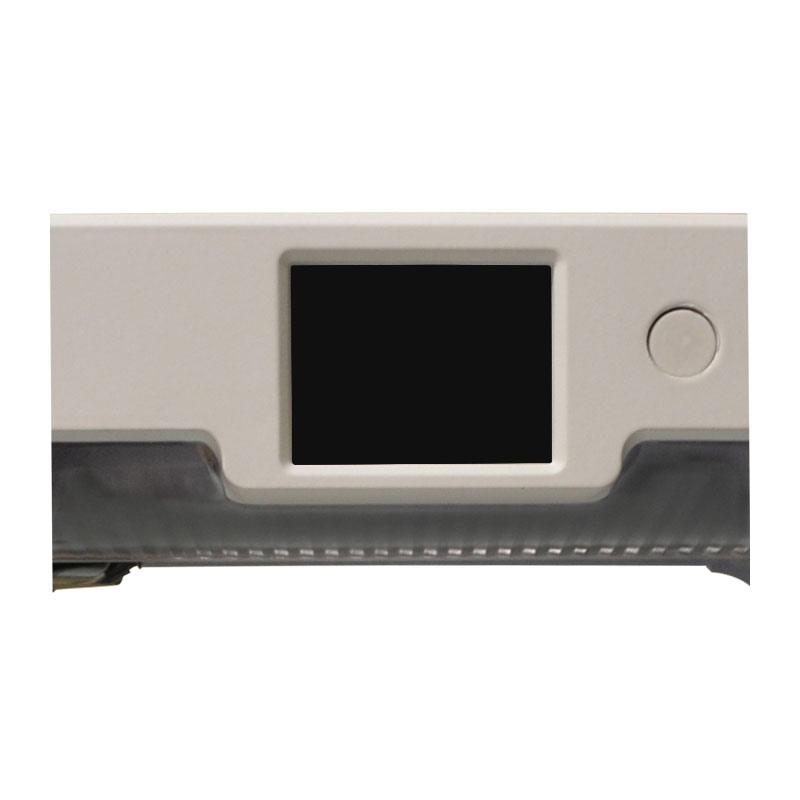 Printer HMI