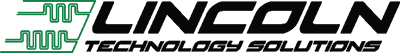 Lincoln Technology Solutions Mobile Retina Logo