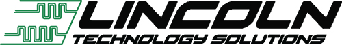 Lincoln Technology Solutions Retina Logo